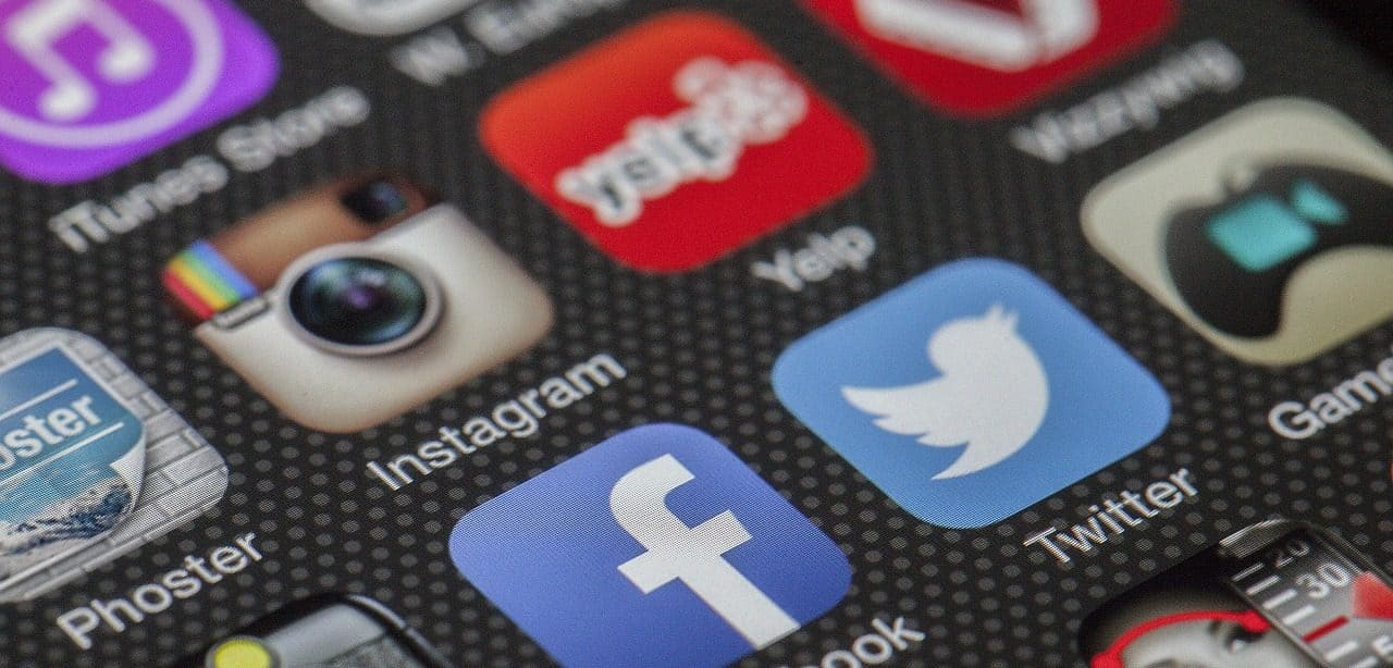 Selecting the Social Media Platform for You: Part One
